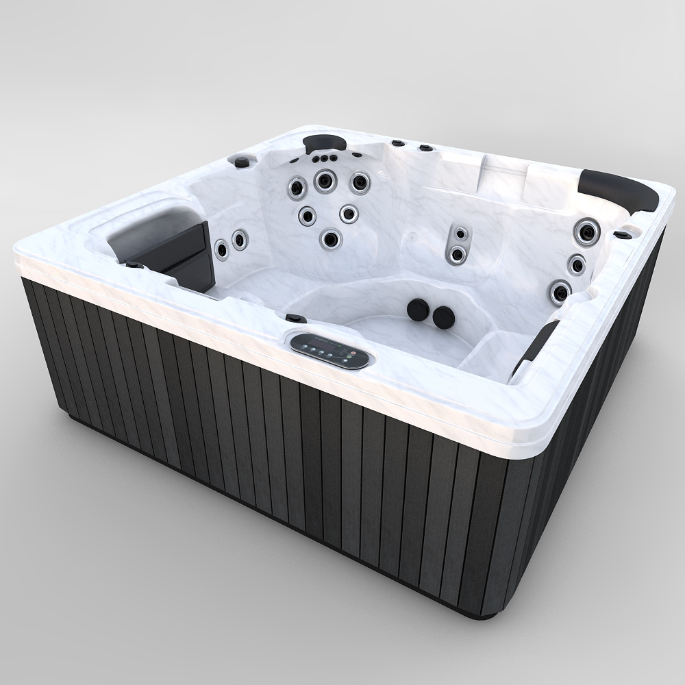 Hot Tubs And Spas Haven Spas Models For 2013