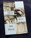 How Spas Are made