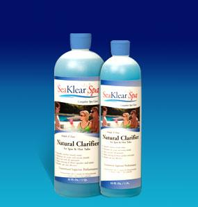 Sea Klear Natural Clarifier